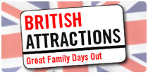 British Attractions